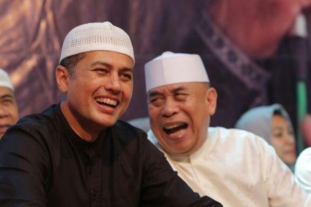 Buka Puasa, Ijeck Paling Senang Bubur Khas Melayu dari Masjid Jami Silalas