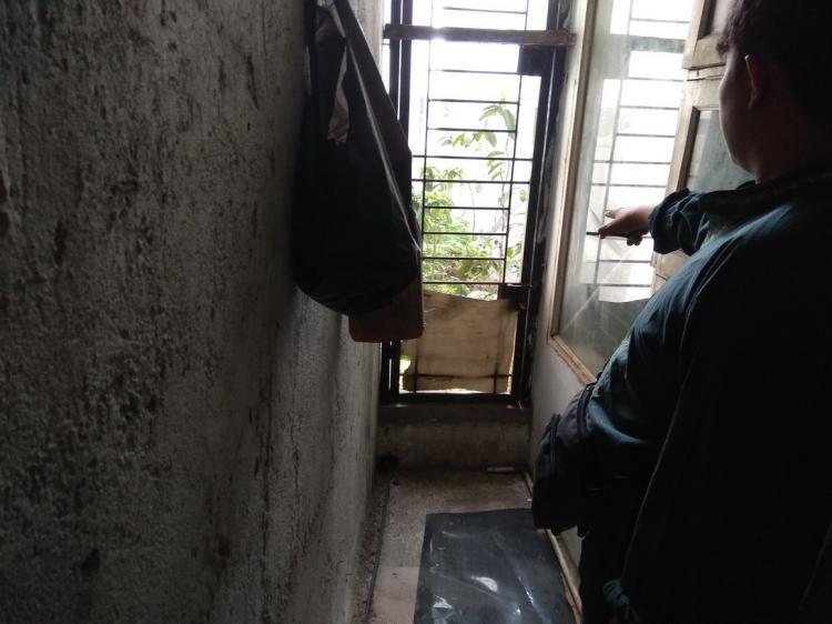 Rawan Maling, Mesin Pompa Air di Komplek Graha Sumarsono Hilang