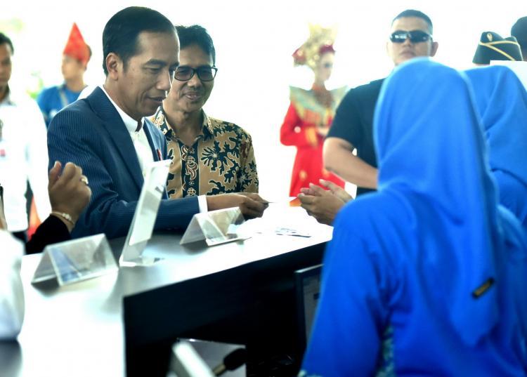 Bandara Minangkabau Segera Diperluas untuk Menampung 5,7 Juta Penumpang