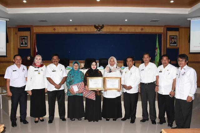 Kabupaten Deli Serdang Tuan Rumah Peringatan Hari Aksara Tingkat Nasional