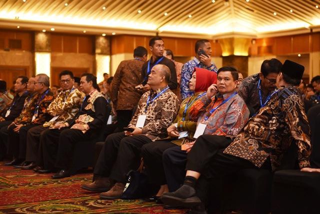 Hadiri Musrenbangnas di Jakarta, Wagubsu Harapkan Percepat Perizinan Investasi