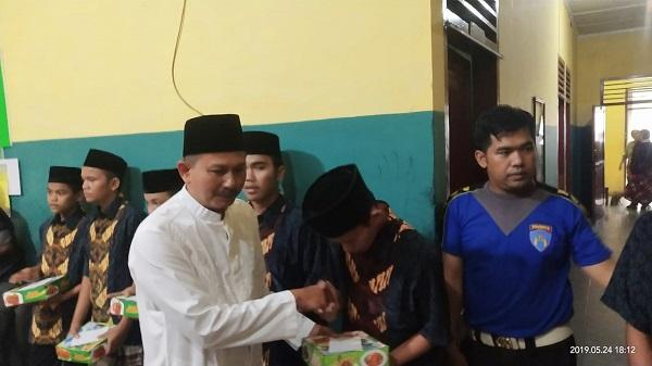 FJD Indonesia Santuni Anak Yatim Piatu Muhammadiyah Lubuk Pakam
