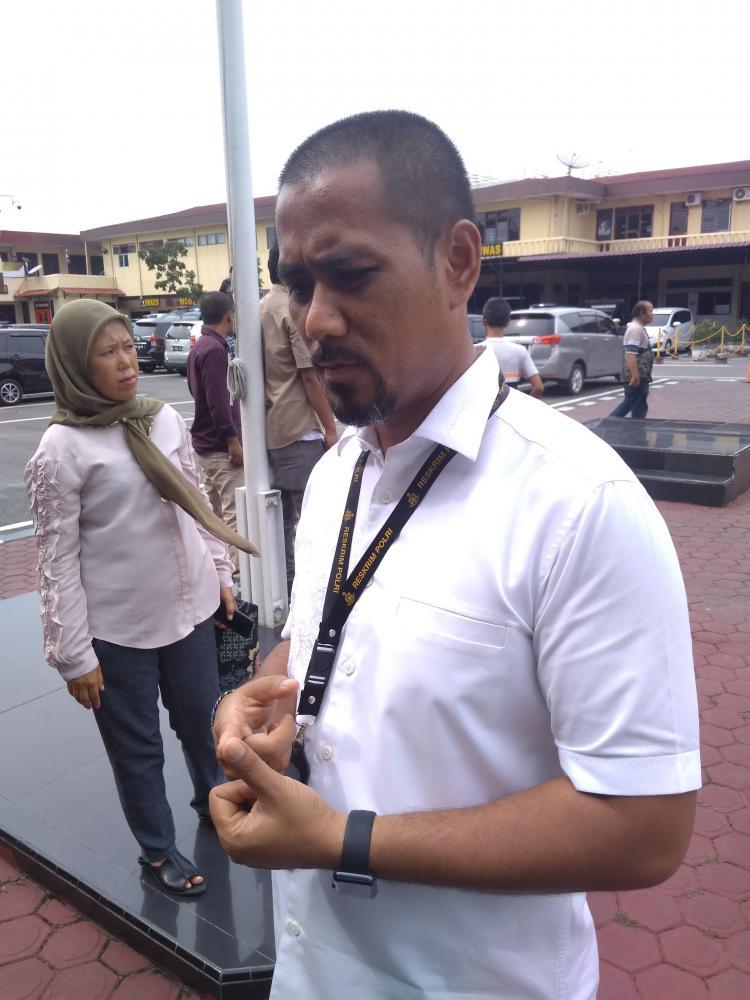 Aksi Pencurian Meningkat, Polrestabes Medan Tingkatkan Patroli