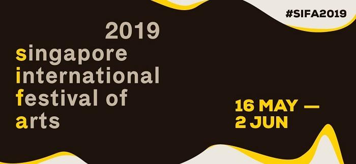 Singapore International Festival of Arts Digelar 16 Mei Hingga 2 Juni 2019