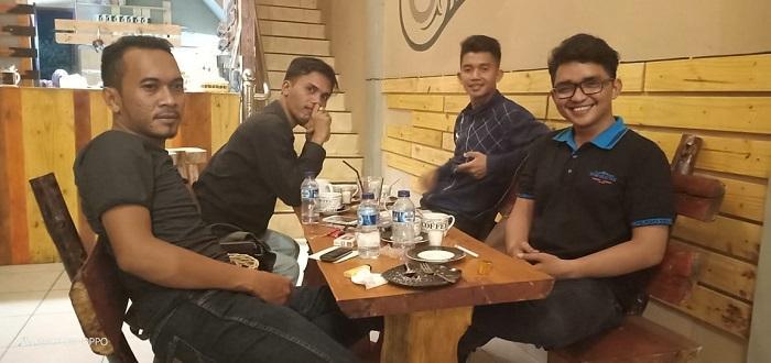 9 Nama Dapil IV Resmi ke DPRD Batubara, Mahasiswa Medang Deras: Jangan Jadi Pacat