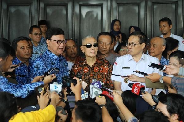 Tata Cara Penyelesaian Perselisihan Hasil Pemilu Legislatif