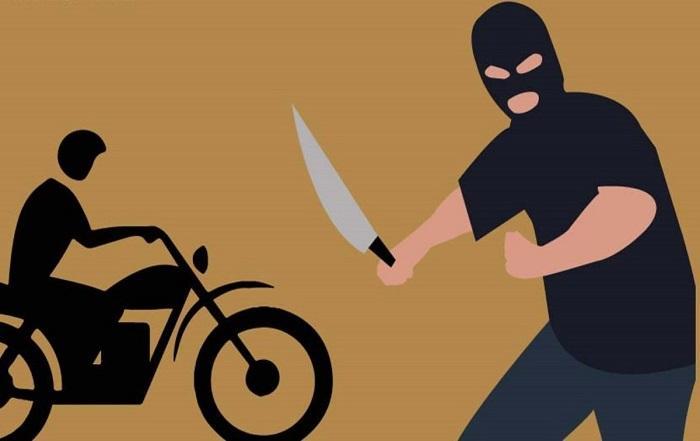 Dua Perampok di Ladang Ubi Berhasil Diringkus Polsek Perdagangan