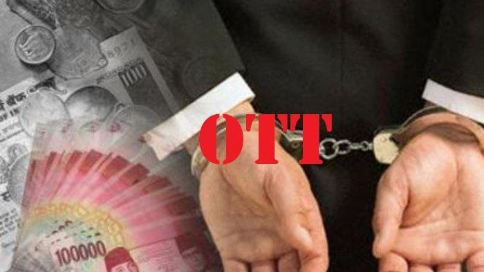 Poldasu Tahan Tiga Tersangka Terkait OTT Dugaan Dana BOS di Langkat