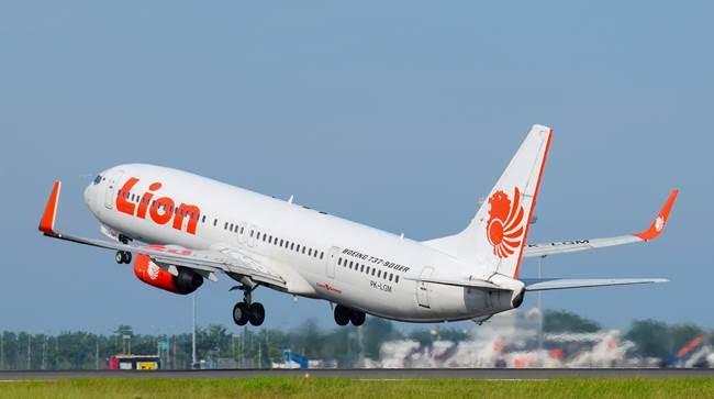 Ajak Turis Milenial Jelajahi dan Rasakan Destinasi Baru, Lion Air Group Buka 20 Jaringan Popular