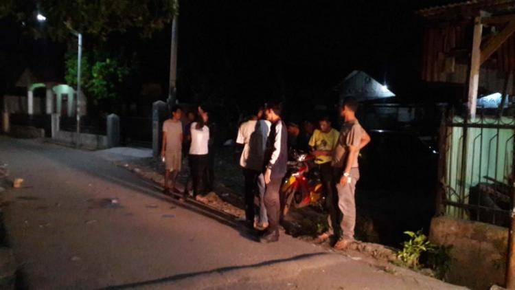 Dua Kelompok Geng Motor Nyaris Bentrok di Jalan Bromo Medan