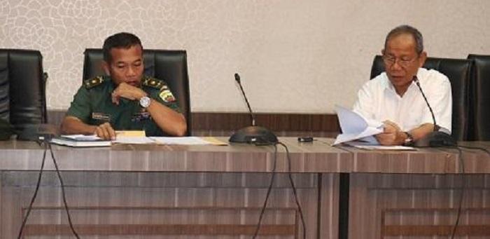 Walikota Medan Pimpin Rapat Persiapan Peringatan Hari Kebangkitan Nasional