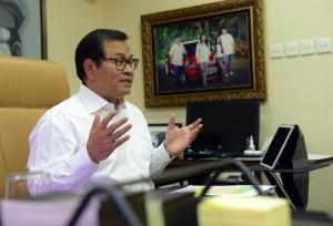 Seskab: Sejak Era Reformasi, Buruh Indonesia Sudah Cukup Baik