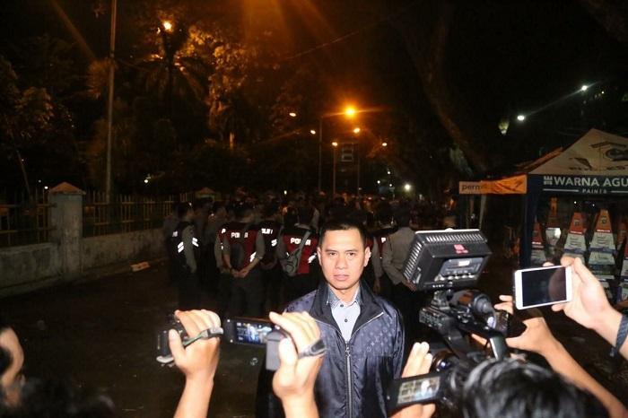 Apel Gabungan Antisipasi Kejahatan di Jalanan Dipimpin Kapolrestabes Medan