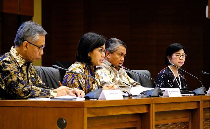 Perekonomian Indonesia Pasca Pemlu dan Jelang Lebaran dalam Kondisi Baik