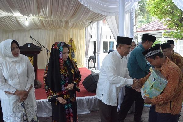 Bupati Deli Serdang: Ramadhan Adalah Momen dalam Menjalin Kebersamaan
