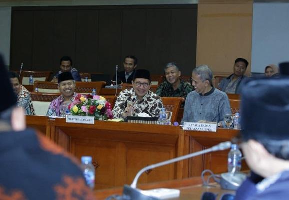 Pemerintah Pastikan Biaya Haji Kuota Tambahan Tidak Gunakan APBN