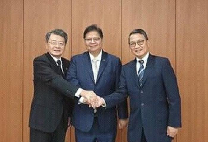 Pemerintah Indonesia Jalin Kerjasama dengan Jepang, Tingkatkan Investasi di Sektor Industri