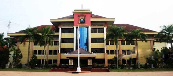 1.500 Personel Poldasu Kawal Pleno Rekapitulasi Surat Suara KPU Sumut di Medan