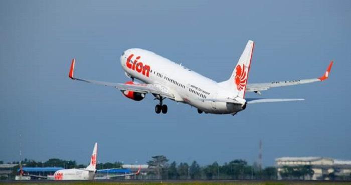 #Rindukampunghalaman Tarif Promo Lion Air Diskon 50%, Saatnya Millennials Traveling