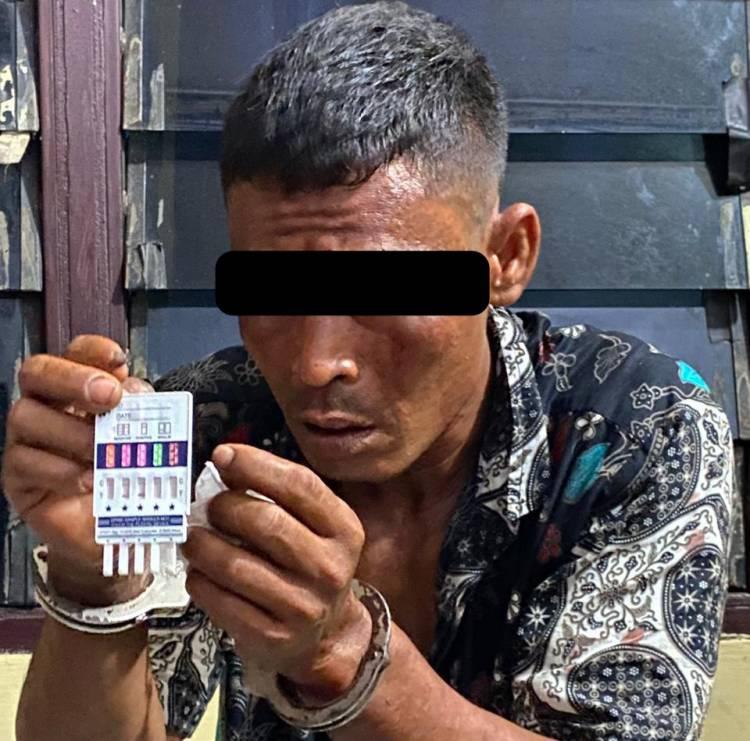 Mengancam Polisi, Pelaku Pungli Dibekuk Polresta Deli Serdang