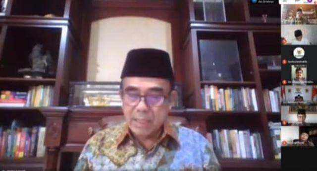 Kepastian Penyelenggaraan Haji Diundur Hingga Awal Juni