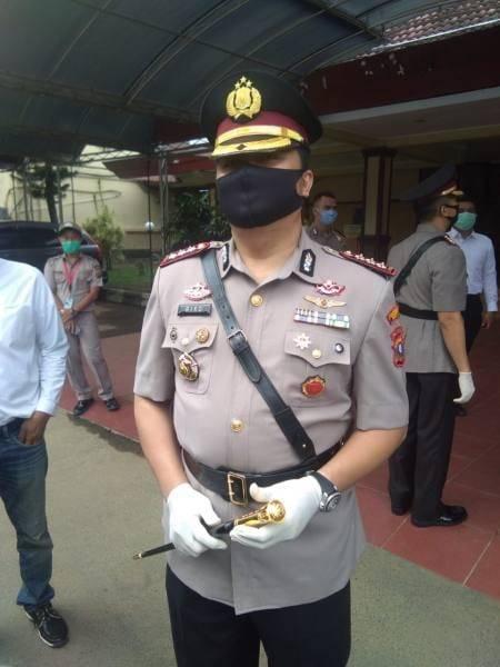Kapolrestabes Medan: Perayaan Idulfitri di Medan Berjalan Aman dan Lancar