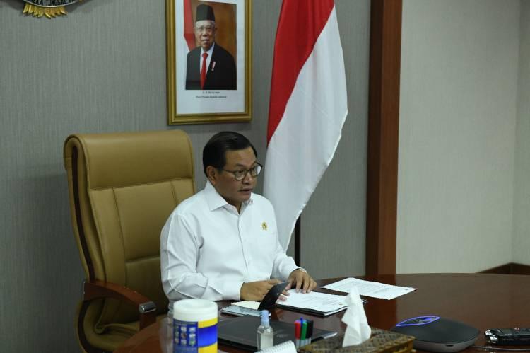 3 Arahan Presiden Antisipasi Dampak Kekeringan terhadap Stok Bahan Pokok