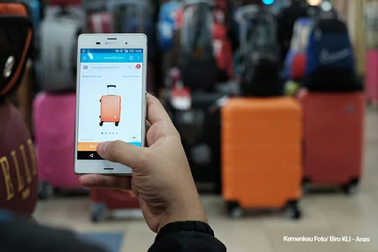 Berlaku 1 Juli 2020, Perdagangan Melalui Sistem Elektronik Akan Dikenakan PPN