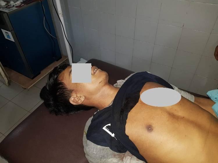 Serang Petugas dengan Pisau, Komplotan Curanmor Ini Ditembak Mati Polrestabes Medan