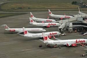 Lion Air Group Hentikan Sementara Operasional Penerbangan