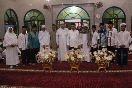 Khataman Alquran Dekatkan Anak-Anak dengan Kehidupan Islami