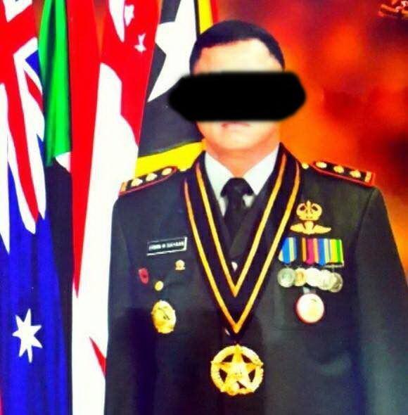 1,5 Tahun Laporan Pengrusakan Tak Digubris, AKBP Erwin Wijaya Sudah Ditetapkan Tersangka