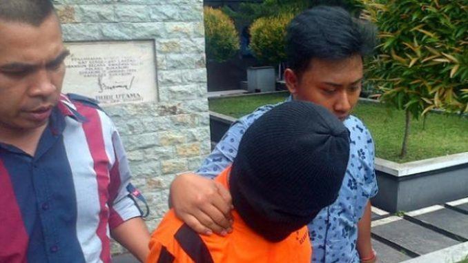 Cabuli 4 Anak Laki-laki di Medan Polonia, Anjasmara Rayu Korbannya dengan Iming-iming Uang Rp 5 Ribu
