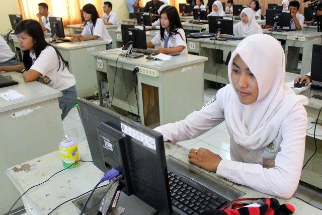 Soal Ujian Nasional 2018 Akan Dibuat Lebih Bervariasi