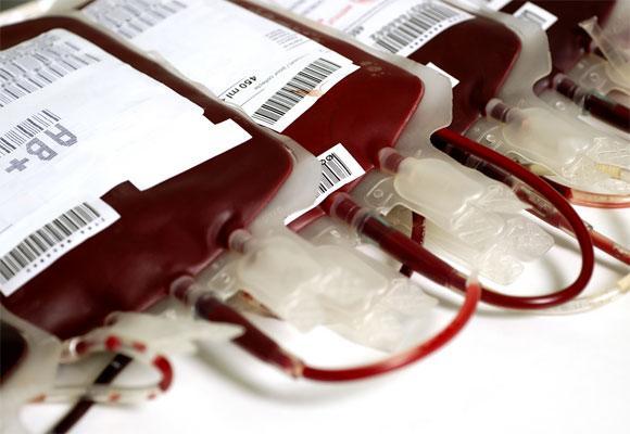 Stok Darah Golangan AB di UTD PMI Kota Medan Menipis