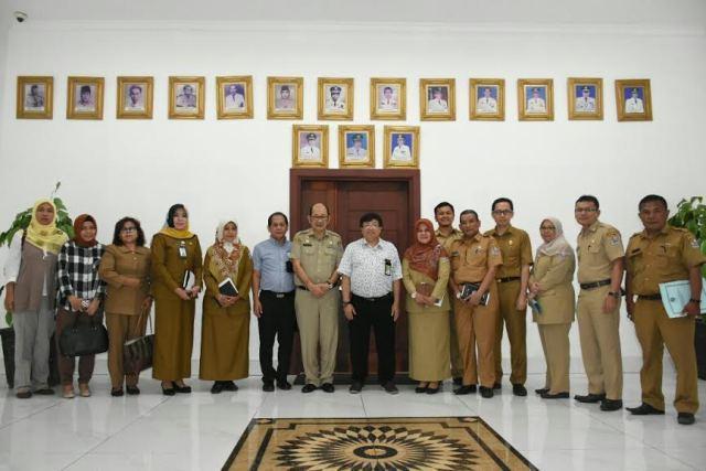 PT Pertamina (Persero) Wilayah Sumbagut Akan Salurkan CSR ke Deli Serdang