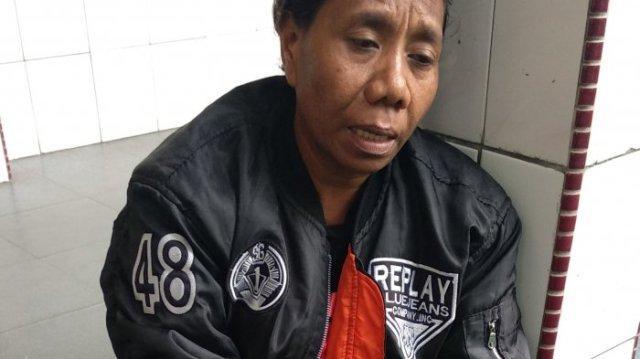 Tak Digaji, Wanita Timor Leste Ini Lari dari Rumah Majikan di Kompleks Mutiara Residence Percut Seituan