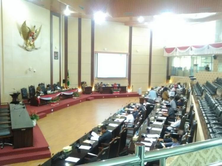 Masyarakat di Tiga Kecamatan Keluhkan Infrastruktur