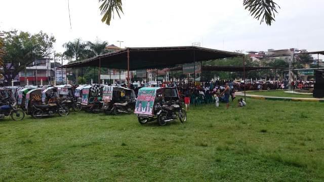 Pokja Humas Sumut Tuduh Mantan Gubernur Syamsul Arifin Lakukan Kampanye Terselubung
