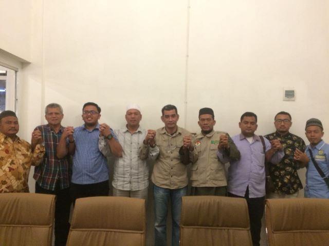 Gabungan Ormas Islam Akan Datangkan Ustad Somad di Beberapa Daerah di Sumut