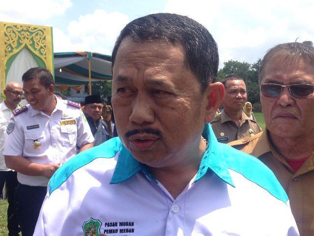 Ajak Warga Nyoblos, Ketua DPRD Medan: Satu Suara Tentukan Pembangunan Sumut 5 Tahun Kedepan
