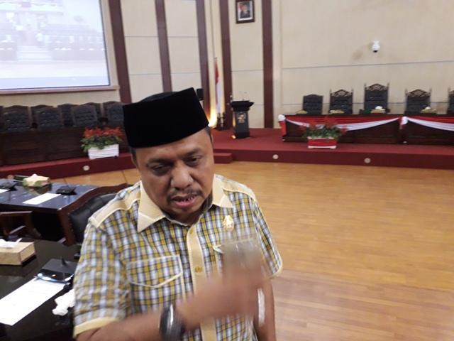 HUT Kota Medan ke-428, Dewan Minta Pemko Tingkatkan Kinerja