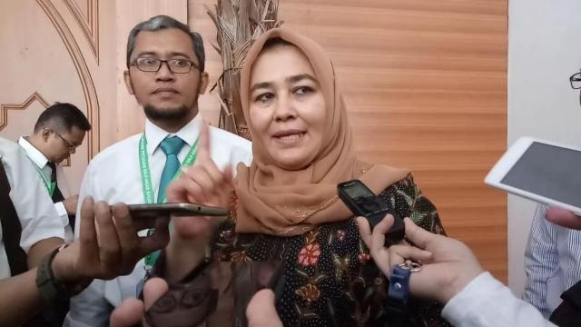 Kloter Pertama 17 Juli, Pemerintah Terus Tingkatkan Layanan Jemaah Haji