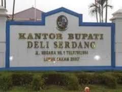 Belum Ditampung APBD, THR PNS Deliserdang Hanya Gaji Pokok