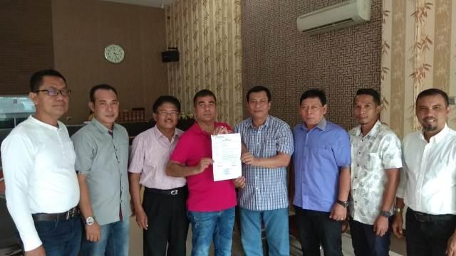 PT Citra Bintang Familindo Laporkan Sihar Sitorus ke Poldasu