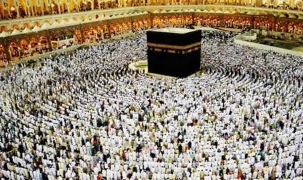 Pantau Kesehatan Jemaah Haji, Kemenkes Gunakan Kartu Penanda