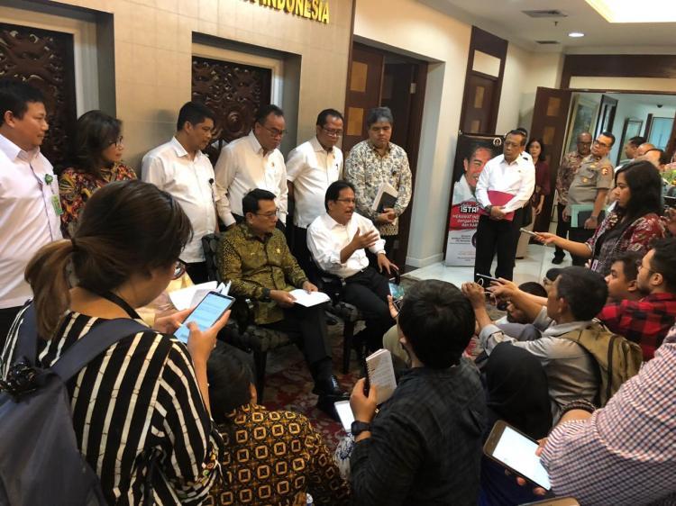 666 Kasus Dilaporkan, Pemerintah Segera Selesaikan 167 Kasus Konflik Agraria