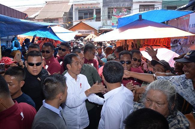 Ultah ke-58, Presiden Jokowi: Saya Tak Pernah Merayakan Hari Ulang Tahun, dan Tak Perlu Ada Pesta