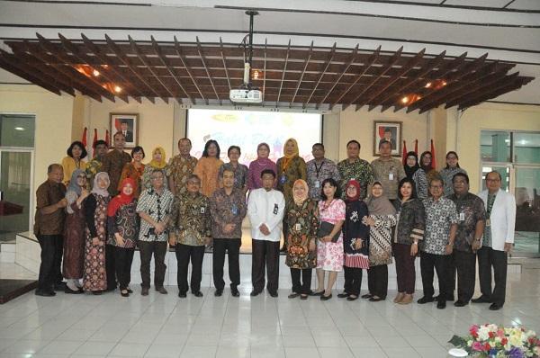 Raih JCI, RSUP Haji Adam Malik Medan Sandang Predikat Layanan Berstandar Internasional