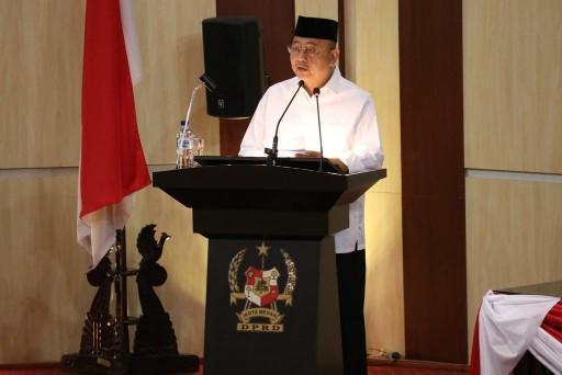 Silpa APBD Tahun 2018 Kota Medan Rp 67,31 Miliar